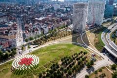 Photo by Sigrid Spinnox Professioneel - Zomer Van Antwerpen